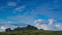 Hound Tor - Dartmoor National ...