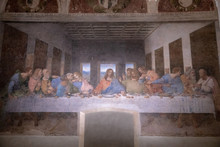 Picture The Last Supper By Leo...