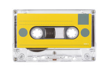 Audio Tape Compact Cassette Is...
