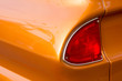 tail light of classic car. Car part art is specifically cropped to create interesting designs from classic American cars 04/06/2019