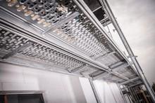 Aluminium Scaffolding Platform