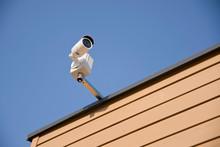 Elektroniczne Systemy Zabezpieczeń. Kamera CCTV