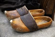 Craft Wooden Clogs