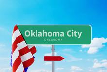 Oklahoma City - Colorado Road ...
