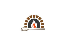 Creative Traditional Oven Logo