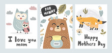Mother's Day Greeting Cards ...