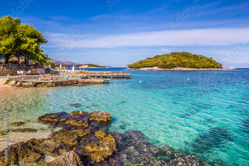 Photo Ksamil -  Butrint National Park, Sarande, Albania