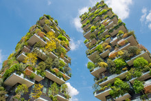 Milan Vertical Forest