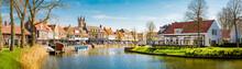 Historic Town Of Sluis, Zeelan...