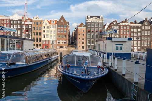 Photo  Amsterdam Sightseeing