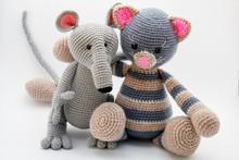 Amigurumi Soft Toys Handmade Y...