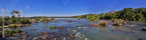 Iguazu Falls, Argentina, Brazil - Buy this stock photo and explore