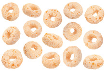 Sweet Brekfast Cereal Rings Collection