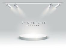Five Modern Spotlights Shine O...