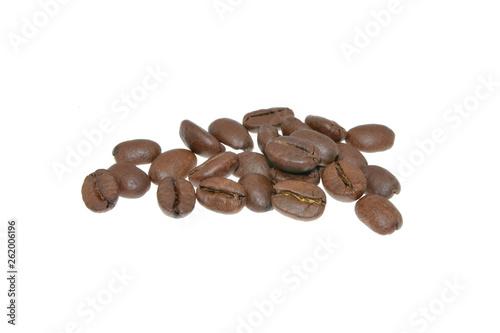 Deurstickers koffiebar ziarna kawy