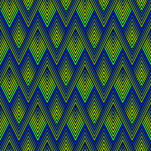 Vector Geometric Seamless Patt...