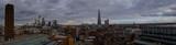 Fototapeta Londyn - Londyn, panorama
