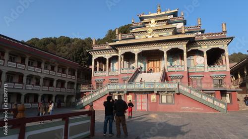 Fotografía Nala monastery Nepal