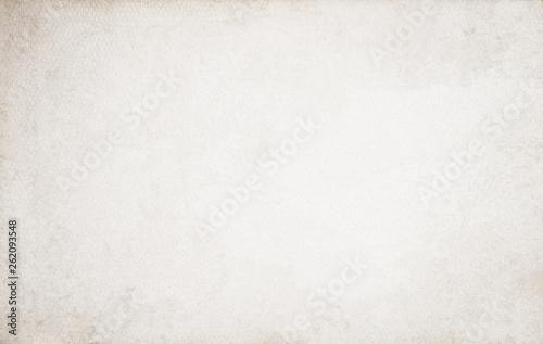 Fotografía  Vintage paper texture background - High resolution