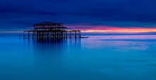 Brighton And Worthing Pier