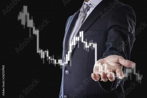Valokuva  株式投資