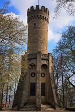 Bismarckturm In Jena