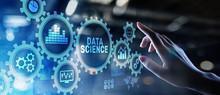 Big Data Science Analysis Busi...