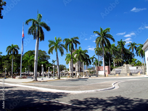Photo  Santiago de Cuba