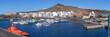 La Restinga, El Hierro - Panorama vom Ort mit Hafen