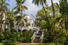 Fabulous Hotel In In The Rainforest