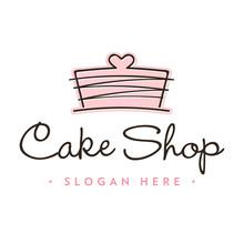 Bakery Logo Icon Template