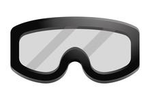 Military Goggles Icon