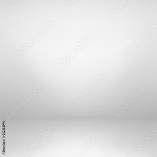 Fototapeta Gray abstract backgriund. obraz na płótnie