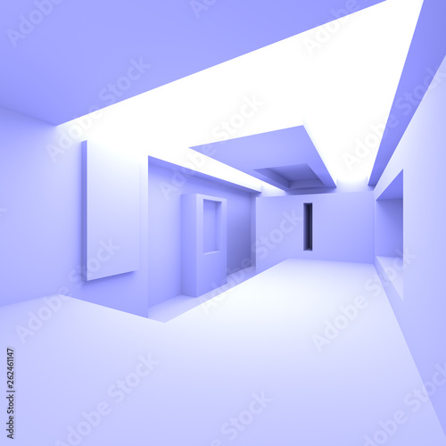 Photo  Abstract Architecture