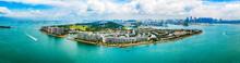 Sentosa Island Singapore - Pla...