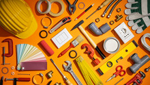 Do It Yourself And Home Renovation Tools