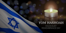 Holocaust Remembrance Day Of I...