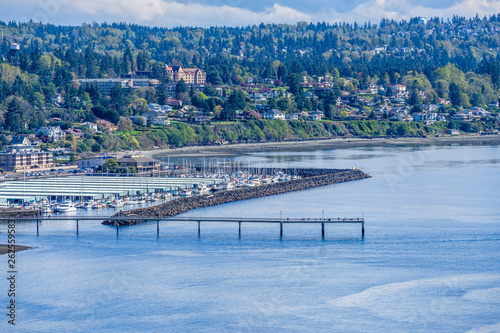 Fotografía  Northwest Marina And Pier 6