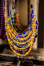 Colorful Necklaces For Sale