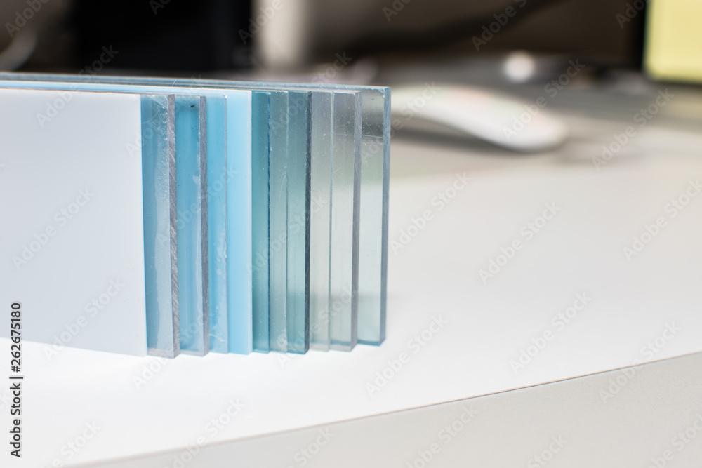 Fototapeta Displayherstellung Acryl