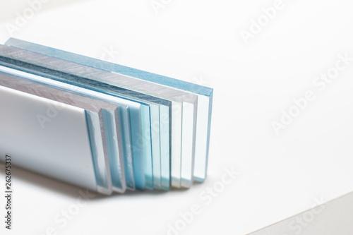 Fotografie, Obraz Displayherstellung Acryl