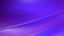 Abstract Blue And Purple Diago...