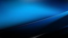 Cool Blue Diagonal Shiny Lines Background Vector Art
