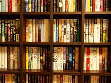 小説の本棚2