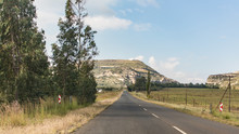 Road To Clarens
