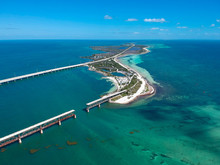 Road 1 To Key West In Florida ...