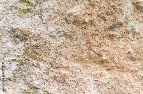 Fotografía  ocher stone texture
