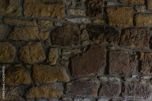 Fotografía  wall of stones
