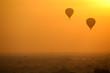 Sunrise in Myanmar
