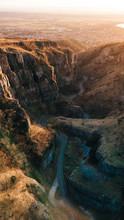 Across The Gorge